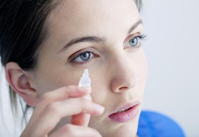 Cuidado ocular y nasal